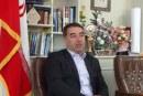 تبریک شهردار مریانج به مناسبت آغاز چهل و دومین سالگردپیروزی انقلاب اسلامی