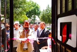 افتتاح چند طرح و بازدید از پروژههای عمرانی توسط شورای شهرستان
