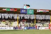 میزبانی مریانج از تیم ملی نوجوان ایران در آسیا