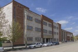 بزرگترین مرکز آموزش هتلداری و گردشگری غرب کشور در شهر مریانج افتتاح شد
