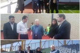 ورزشگاه حاجی بابایی شایسته میزبانی رویدادهای فراملی است