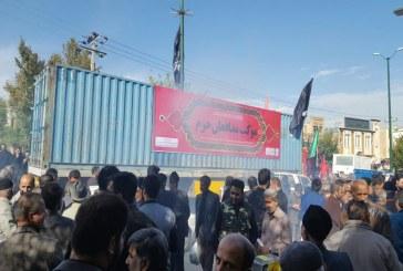 پخت روزانه ۵ هزار غذا در موکب امام حسن مجتبی(ع) در کربلا