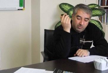 تسلیت شهردار مریانج به مناسبت اولین سالگرد عروج ملکوتی سردار دلها ،شهید سپهبد حاج قاسم سلیمانی